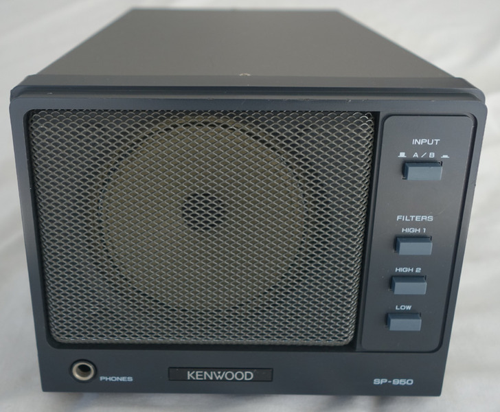 kenwood sp 950